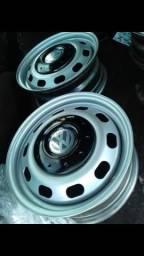Jogo de roda 15 saveiro g5 roda 15 modelo amarok roda 15 eurovan