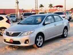 Corolla xei 2.0 automático 2014 - 2014