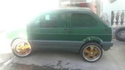 Vendo carro R$ 4.000 mil - 1992