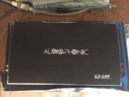 Módulo Amplificador Audiophonic Club 2000.1