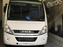 Micro Onibus Iveco City Class 70 C 17 Rodoviario 25 L 2013 - 2013