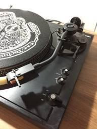 Toca discos Technics SL-2000 não MK2, marantz, sansui, pionner
