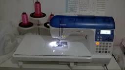 Máquina de Costura Eletrônica Brother