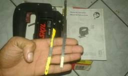 Vendo serra tico tico nova na caixa záp 998923257