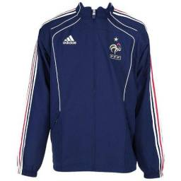 Casaco França Copa de 2010