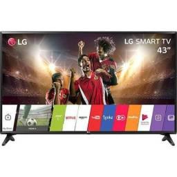"""Smart tv LED 43"""" LG LJ5550"""
