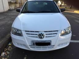Vw - Volkswagen Gol G4 2011/2012 4 portas básico. - 2011