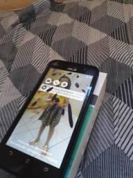Zenfone Go 16 gb leia