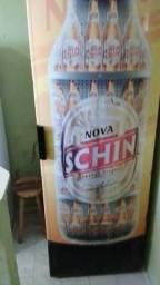 Freezer cervejeiro vertical