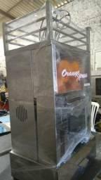 Máquina extratora de laranjas