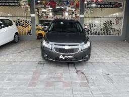 Cruze 1.8 automático lt - 2012