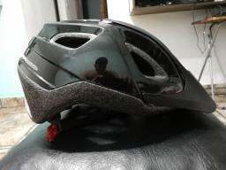 Capacete Ciclismo MTB