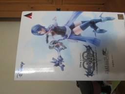 Aqua - Kingdom Hearts - Play Arts Kai