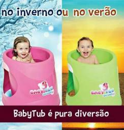 Banheira baby tub