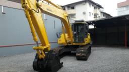 Escavadeira Hidraulica