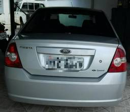 Fiesta sedan 2009 barbadaaaa - 2009