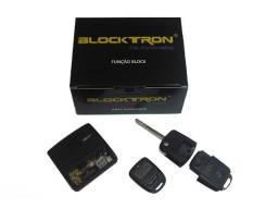 Alarme automotivo Blocktron completo!!! Instalação inclusa