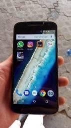 Moto G4 tV digital celular bem conservado