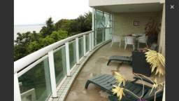 Ponta Negra, Cannes, 5 Suites, Jacuzzi na Varanda