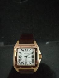 1f0718c9546 Vende Relógio Cartier