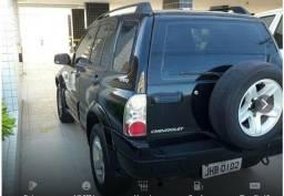 Gm - Chevrolet Tracker - 2008