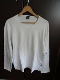 cef5a92979 Camisa sport Hugo boss original tamanho M