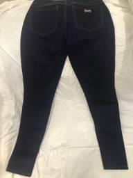 Calça Colcci jeans escuro
