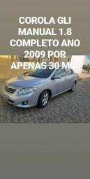 Corolla extra - 2009