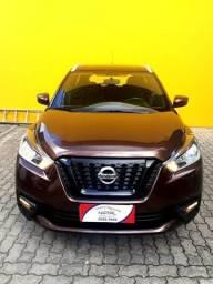 Nissan Kicks SV 2017/2018 1.6 Xtronic Garantia Fábrica - 2018