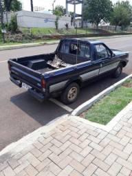 Pampa - 1992