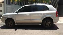 Hyundai Tucson 2.0 - 2009