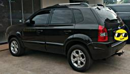 Hyundai tucson completa - 2011