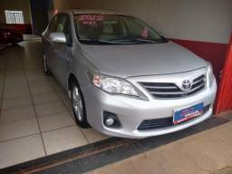 Corolla xei 2.0 automático 12/12 - 2012