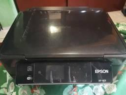 Impressora epson xp-401