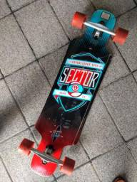Skate longboard sector nine top