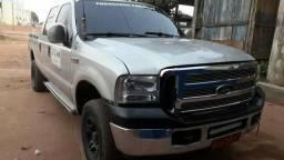 Vendo F250 XLT Diesel 4×4 - 2007