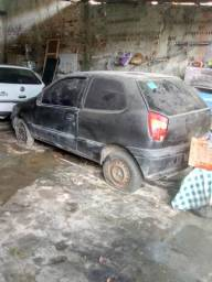 Automóvel - 2002