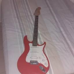 Guitarra El Toro