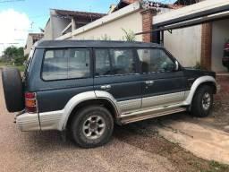 Pajero Full 1994/1995 4x4 Diesel - 1994