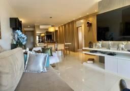Lindo Apartamento, 133m2, 3 suítes + Dce