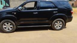 Sw4 hilux - 2010