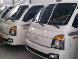 Hyundai Hr 2.5 TCI chassi 2P - 2018