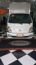 Hyundai HR 2018 unico dono com 43 mil km - 2018