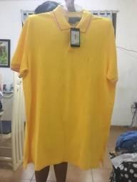 f7f43913544 Camisa Polo Armani Exchange