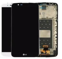 Display Tela LCD Touch K10 Com TV com Garantia