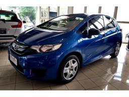 HONDA  FIT 1.5 DX 16V FLEX 4P 2014