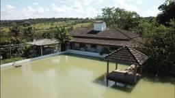 Fazenda 17 alqueires - Entre Uberlândia e Araguari