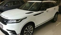 Land Rover Velar 2018 P250 impecável oportunidade Tatuapé - 2018