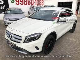 Mercedes Benz GLA200 adv 2016 Oportunidade - 2016