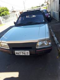 Ford pampa cabine dupla - 1989
